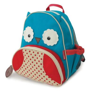 Zoo Pack-Owl