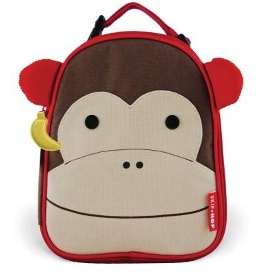 Zoo Lunchies-Monkey