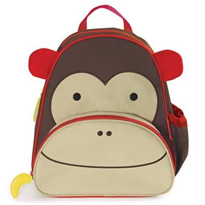 Zoo Pack-Monkey