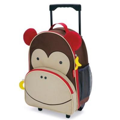 Luggage-Monkey