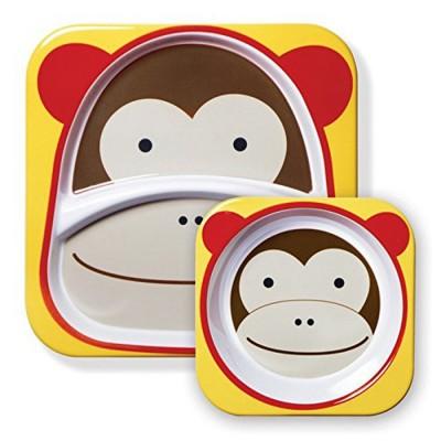 Dinner Set-Monkey
