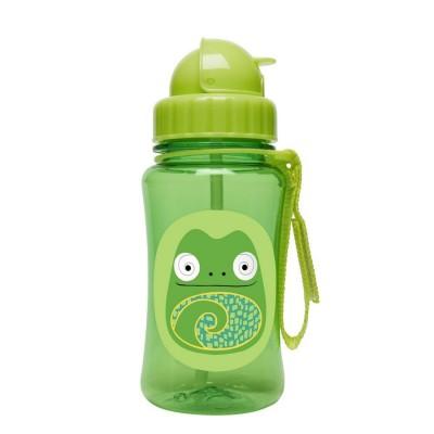 Straw Bottle - Chameleon