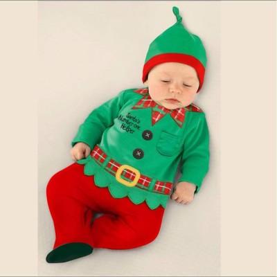 Elf Onesie