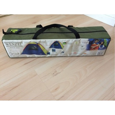 Wenzel Sprout Kids tent