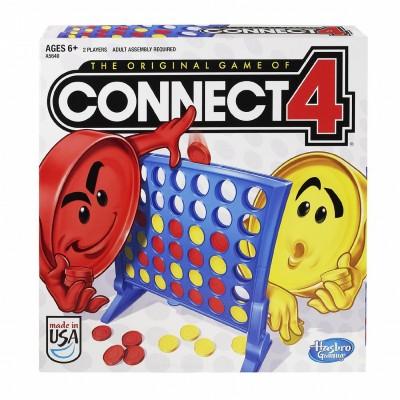 Hasbro Connect 4 Board Game