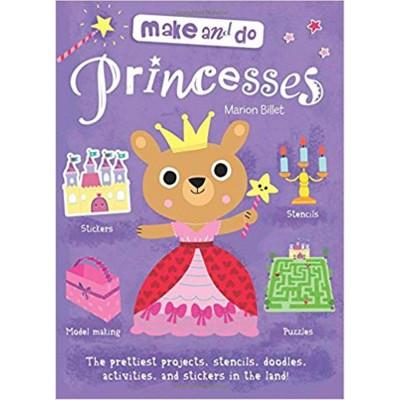 Make & Do: Princess