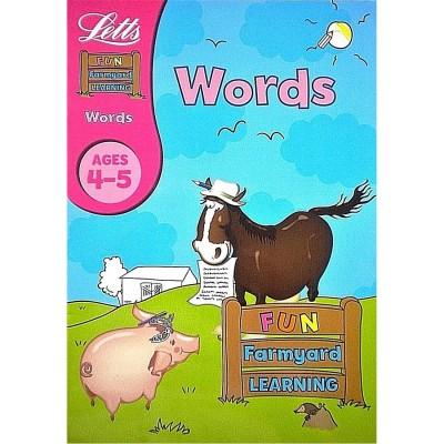 Xfarm Words 4