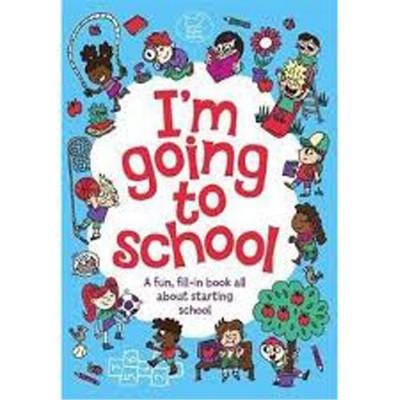 I'm Going To School