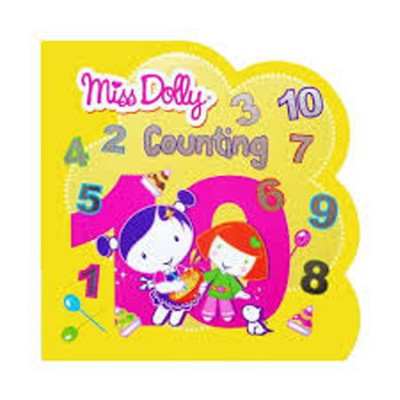 Miss Dolly: Counting