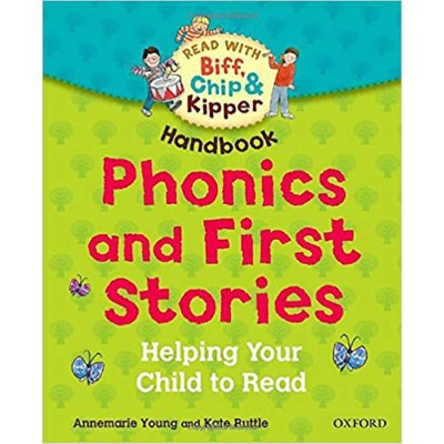 Phonics and First Stories