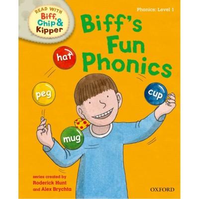 Biff's Fun Phonics