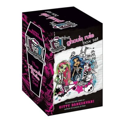 Monster High: The...