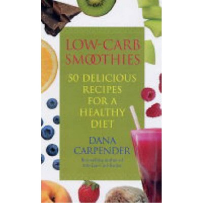Low-Carb Smoothies 50...