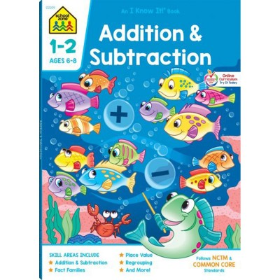 WB-Addition and Subtraction...