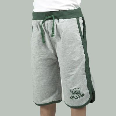 MMS N. Grey Sport Short