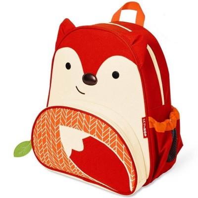 Zoo Pack - New Fox
