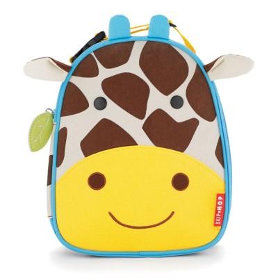 Zoo Lunchies - Giraffe