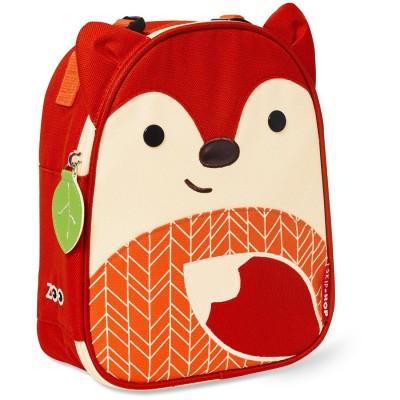 Zoo Lunchies - New Fox