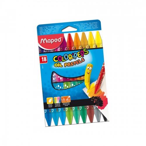 Maped Color'Peps Pencils Set of 18