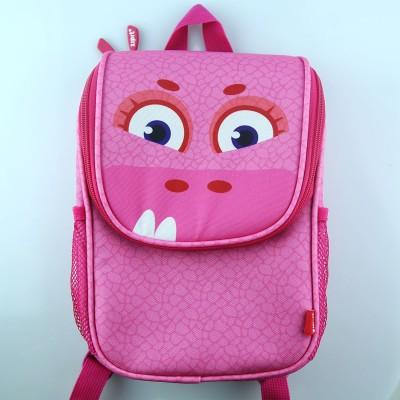 Zipit Wildlings Pink Lunch Bag