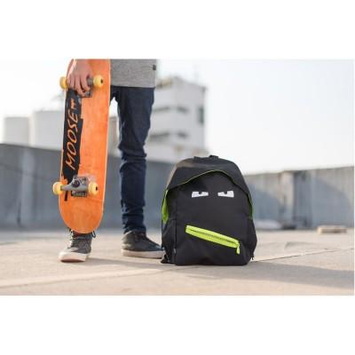 Zipit Grillz Black Backpack