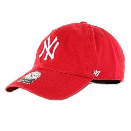 B-RGW17GWS-RD CAP NEW YORK YANKEES
