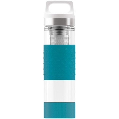 SIGG H&C GLASS AQUA 0.4L