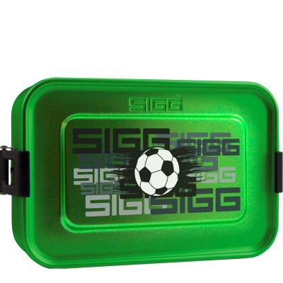 SIGG METAL BOX PLUS S FOOTBALL