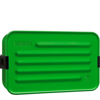 SIGG METAL BOX PLUS L Greeen