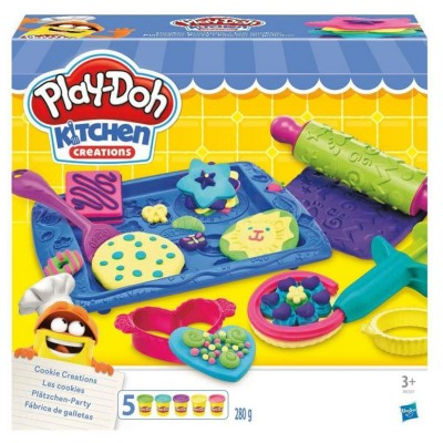 Play-Doh Sweet Shoppe...
