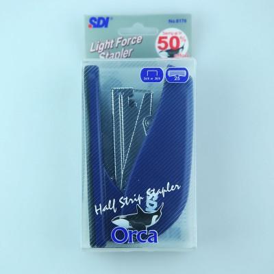 SDI Light Force Stapler Blue