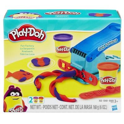Play-Doh Basic Fun Factory...