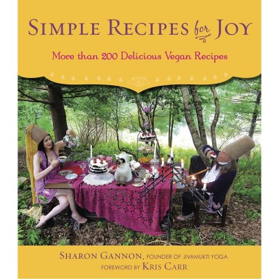 Simple Recipes for Joy:...