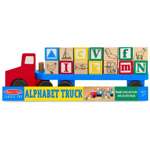Melissa And Doug Classic Toy Wooden...