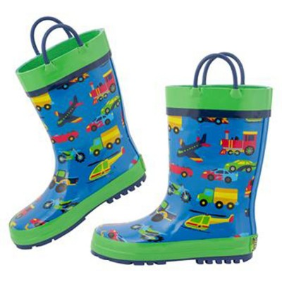 Stephen Joseph Rain Boot...