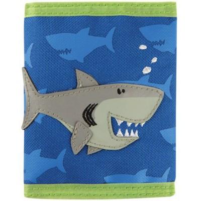 Stephen Joseph Wallet - Shark