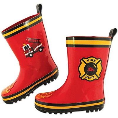 Stephen Joseph Rain Boots -...