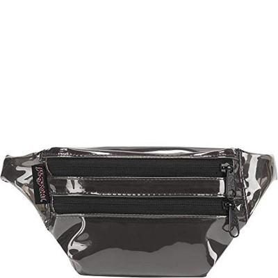 Jansport Hippyland Black Bag