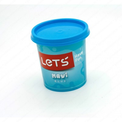 Lets Blue Play Dough 150 gm
