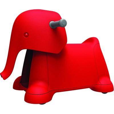 Yetizoo Elephant Red