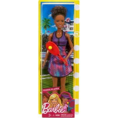 Barbie Careers Tennis...