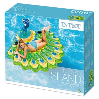 Intex Inflatable Peacock...