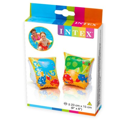 Intex Tropical Water Wings...
