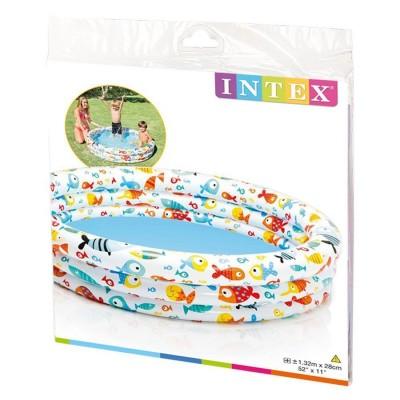 Intex Dinosaur Ring Baby Pool