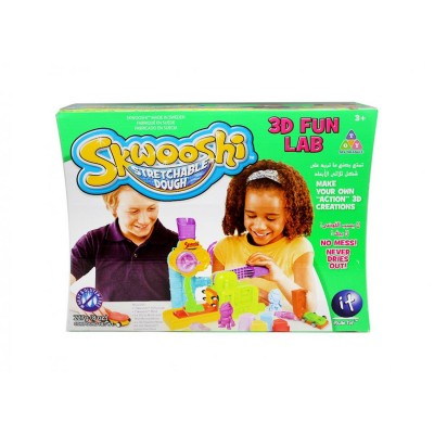 Skwooshi 3D Fun Lab...