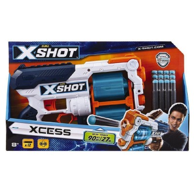 X-Shot Xcess Blaster with...