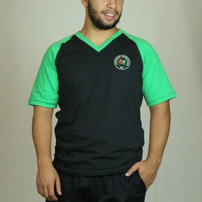 ICS Green PE T-Shirt