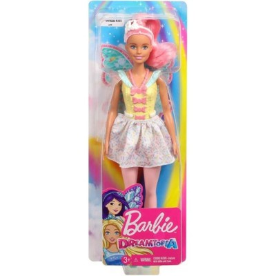 Barbie Dreamtopia...