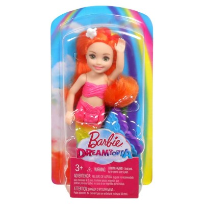Barbie Dreamtopia Rainbow...