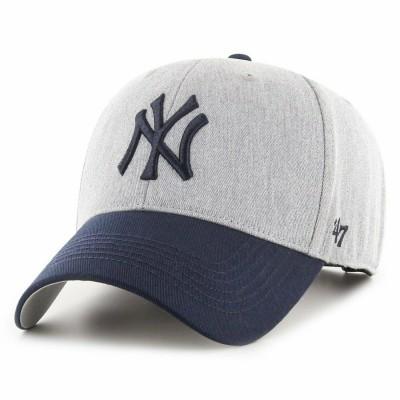 47 Brand Snapback Cap - MVP...
